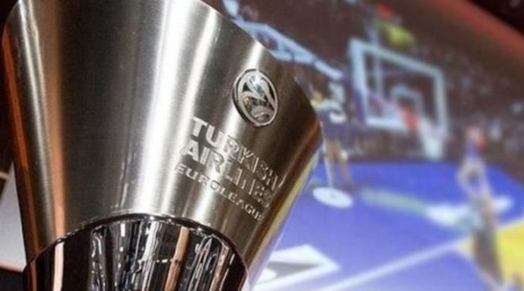 Euroleague'in enleri burada
