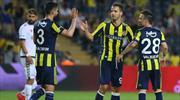 F.Bahçe - Konyaspor: 3-2 (ÖZET)