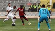 Gençlerbirliği - Bursaspor: 1-0 (ÖZET)