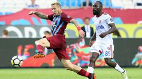 İşte Trabzonspor - Kardemir Karabükspor maçının özeti