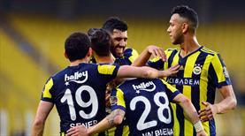 Fenerbahçe'den dikkat çeken istatistik