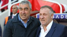 Trabzonspor'un yeni hocası kim olacak?