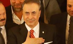 Beşiktaş'tan Mustafa Cengiz mesajı