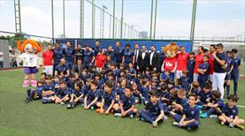 PSG'den Türkiye'ye yatırım