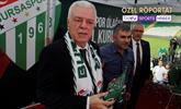 Ali Ay Bursa'nın yeni hocasını beIN SPORTS'ta açıkladı