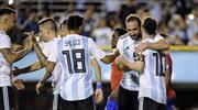 Messi'den hat-trick şov! (ÖZET)