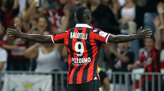 Dünya devleri Balotelli'nin peşinde