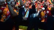 Galatasaray'da gündem transfer! Fatih Terim kolları sıvadı