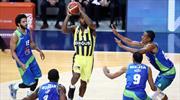 Fenerbahçe Doğuş rekora koşuyor (ÖZET)