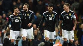 Arjantin'de sakatlık şoku! Dünya Kupası'nda olmayacak