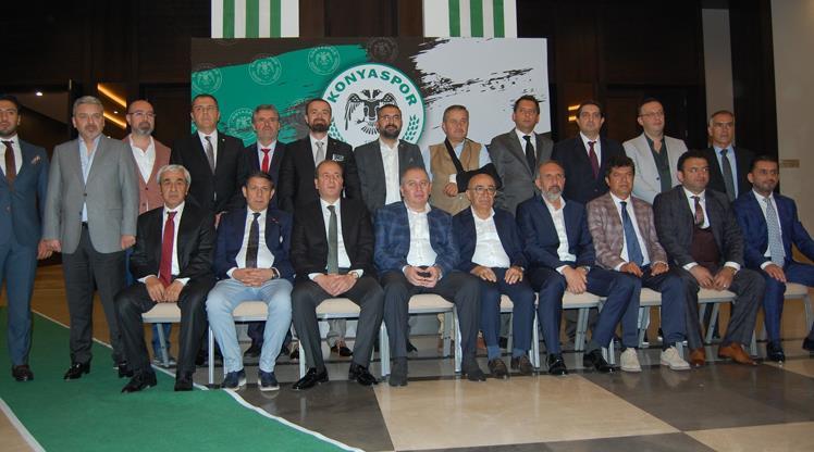 Konyaspor'da Hilmi Kulluk dönemi