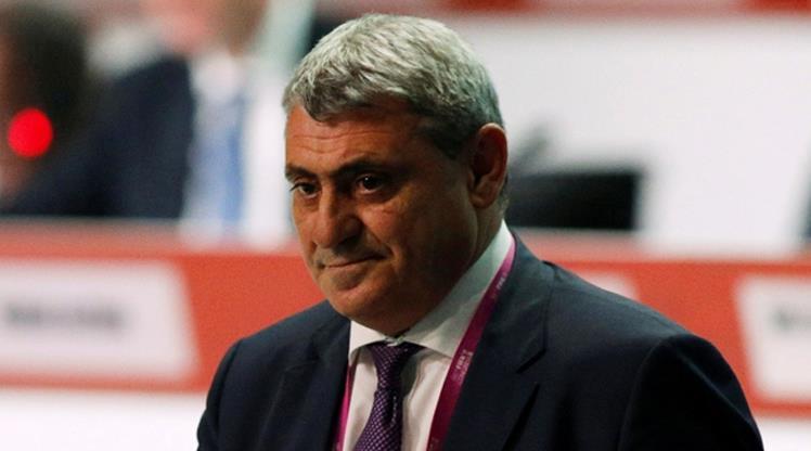 TFF ve Fenerbahçe'den Vokrri için taziye mesajı