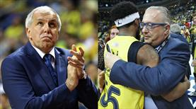 Obradovic ve Gherardini beIN SPORTS HABER'e konuk oluyor