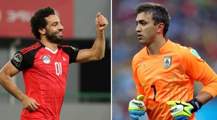 Uruguay ve Mısır ilk kez