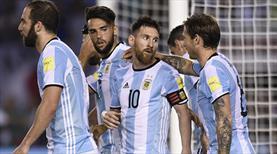 Dünya Kupası'nda 'ilk'lerin günü