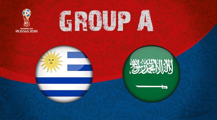 Uruguay - Suudi Arabistan (CANLI)