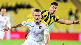 İstanbulspor Brezilyalı defans ile uzattı