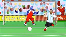 Dev rekabette yeni perde: Dünya Kupası!