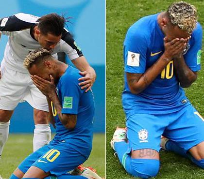 Maçın önüne geçen gözyaşları (GALERİ)