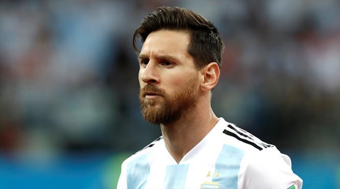 """""""Messi'yi durdurmaya çalışacağız"""""""