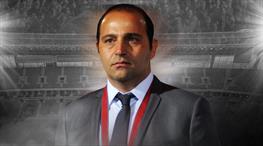 İşte Eskişehirspor'un yeni hocası!