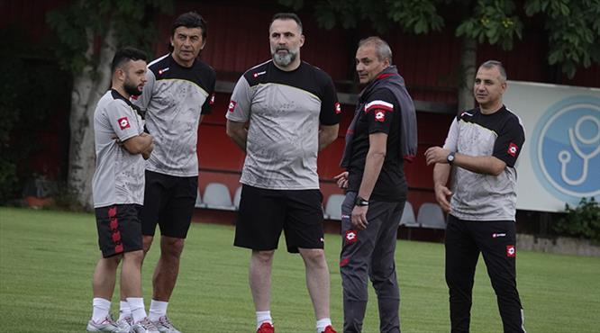 """""""Sessegnon'u Süper Lig'den isteyen kulüpler var"""""""
