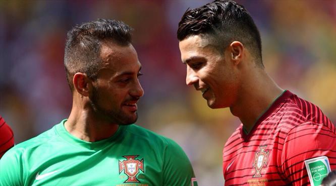 """""""Ronaldo yalnızca müthiş bir futbolcu değil"""""""