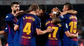 İspanyollar yazdı! F.Bahçe'nin golcüsü Barça'dan