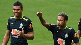 """""""Neymar, Ronaldo ve Messi ile aynı seviyede"""""""