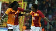 Galatasaray'a talih kuşu Rusya'dan geldi