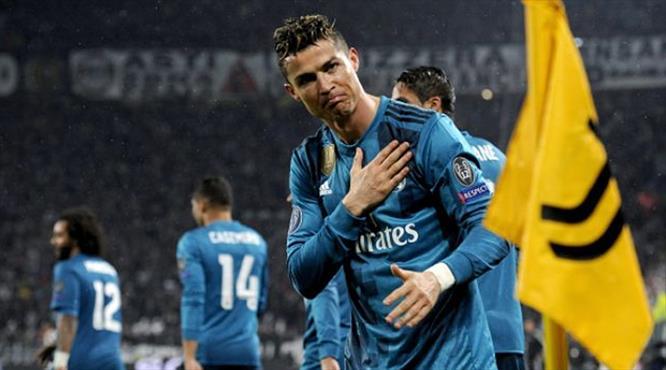 Ronaldo için dev iddia! Yeni takımı...