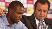 Barcelona'dan olay iddiaya yalanlama