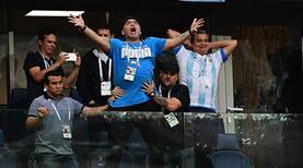 Maradona'dan teklif var! Arjantin için bunu yapmaya hazır