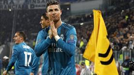 """Övgüler Ronaldo'ya! """"Bize katılması harika olur"""""""