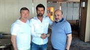 Adana Demirspor Hakan Kutlu'ya emanet