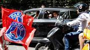 Paris'te Buffon çılgınlığı!