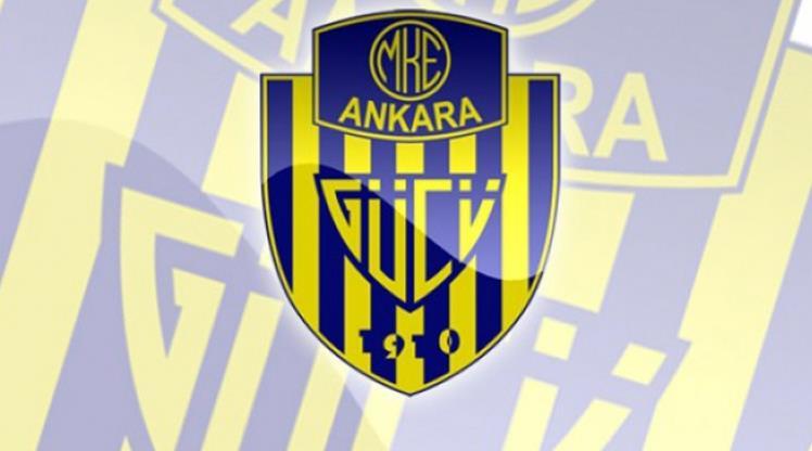 MKE Ankaragücü ilk yarı Afyon'da!
