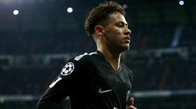 Real Madrid'den Neymar açıklaması