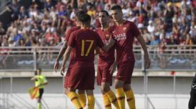 Cengizli Roma'dan 9 gollü şov