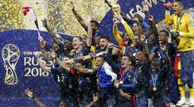 FIFA'dan 400 milyon Euro ödül! Aslan payı Fransa'nın...