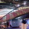 Katar'dan 2022 Dünya Kupası mesajı