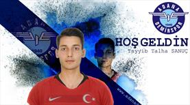 Adana Demirspor'a 19'luk savunmacı