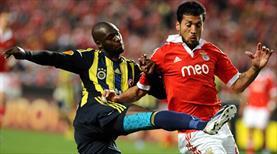 Benfica ile rövanş zamanı!