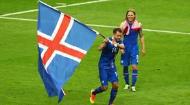 Gençlerbirliği'ne İzlandalı stoper