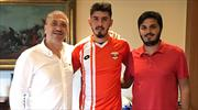 Adanaspor'dan çifte transfer