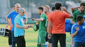 Atiker Konyaspor tempoyu artırıyor