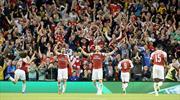 Londra derbisinde kazanan Arsenal!
