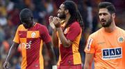 Galatasaray onların yolunu gözlüyor