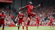 Liverpool mesajı verdi, tarihi galibiyet şovla geldi (ÖZET)