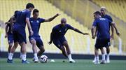 Fenerbahçe zafere hazır